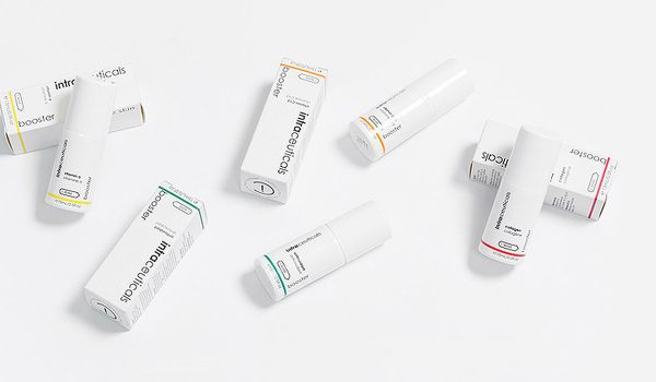 Intraceuticals vitamin Booster Estet Pro