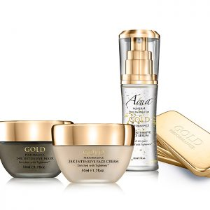 aqua mineral gold performance