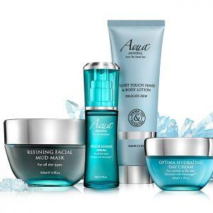 aqua mineral optima anti aging