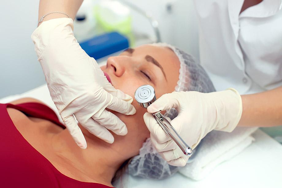 tratament Intraceuticals cu Oxigen Hiperbaric estetpro