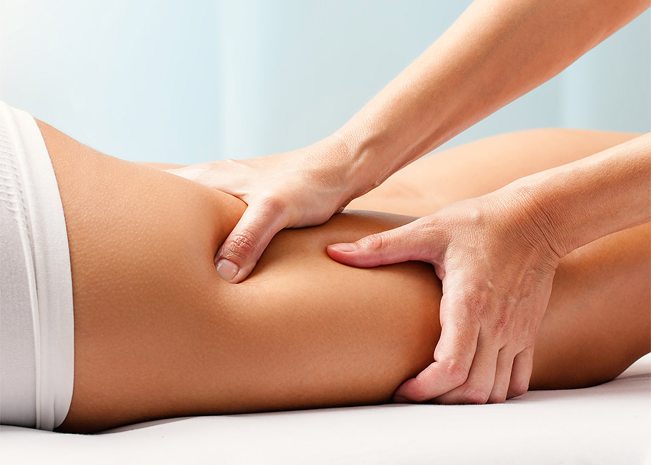 tratament masaj anti celulutic estetpro