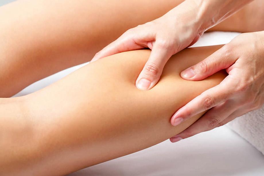 tratament masaj drenaj limfatic